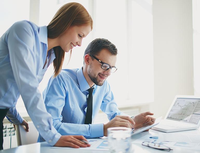 หากมีรายชื่อ รวมถึงข้อมูลของลูกค้าแล้ว สามารถกรอกข้อมูลแทนลูกค้าได้หรือไม่